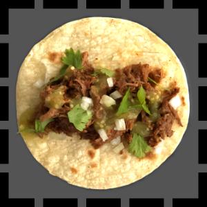 tacos alpaga