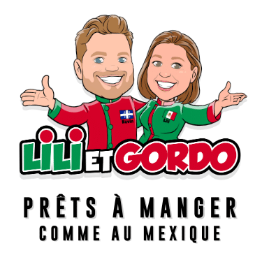 Lili et Gordo