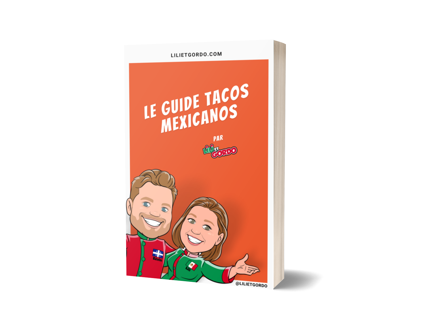 guide d'introduction aux tacos mexicains