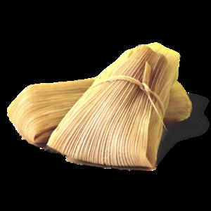 tamales ananas