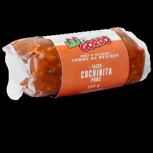 garniture a tacos cochinita porc