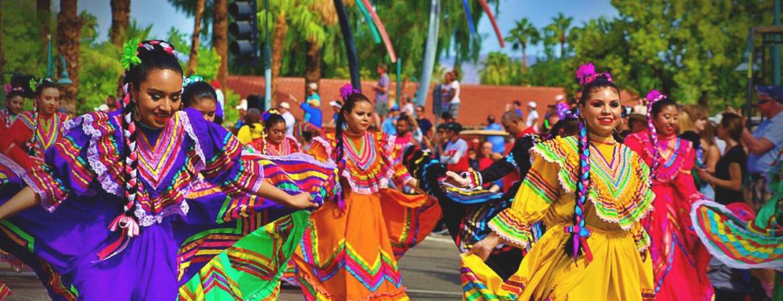Fiesta mexicaine cinco de mayo