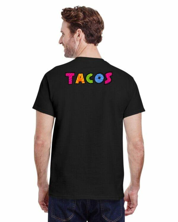 T-shirt TACOS