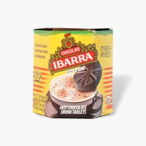 chocolat mexicain ibarra