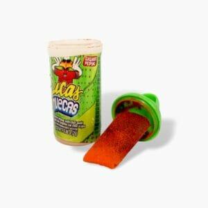 bonbons mexicains concombre